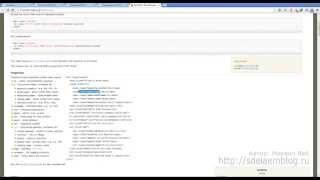 Микроформаты в HTML. #53