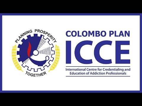 Colombo Plan ICCE