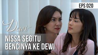 DEWI - Nissa Segitu Bencinya Ke Dewi [30 November 2019]
