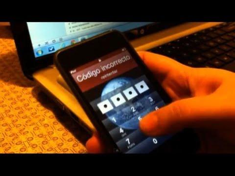como desbloquear un iphone 5 con codigo sin restaurar