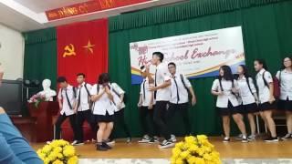 Chuyện chàng cô đơn-12 Anh 1 chuyên Hưng Yên(2014-2017)