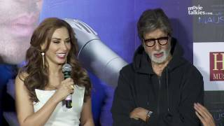 Every Night And Day Song Launch | AAP SE MAUSIIQUII | Himesh Reshammiya & Iulia Vantur
