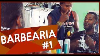 BARBEARIA #1