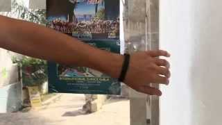 Mediterraneo Dance Festival 2015 - Trailer LAB 4