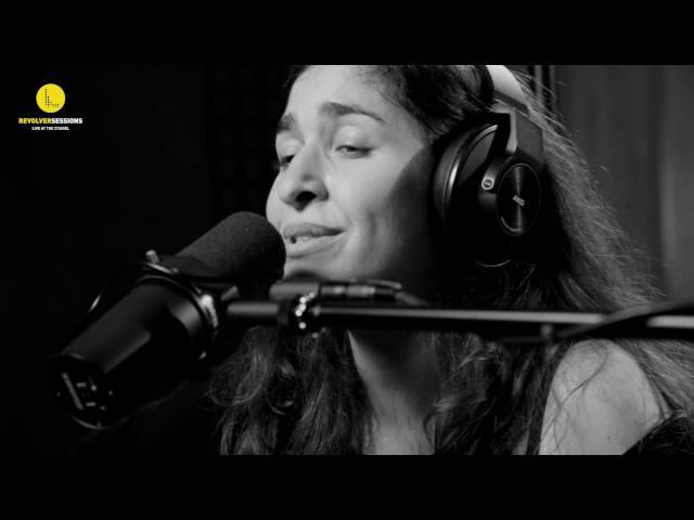 Revolver Sessions: Frida - Live at the Citadel