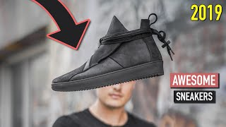 My Luxury Sneaker Collection | 10 Awesome Shoes for Men!