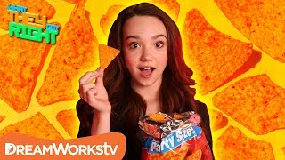 What Doritos Got Right | WHAT THEY GOT RIGHT