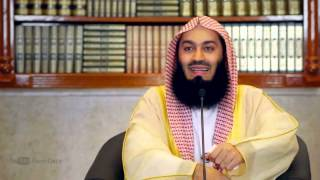 Advice for Muslims by Mufti Ismail Menk
