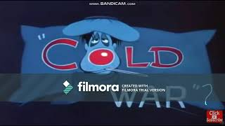 Trivia from Cold War (Goofy film)