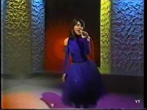 Mikako Hashimoto (橋本美加子) - Cyotto Kokuhaku (ちょっと告白) 1985