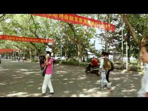 FMS Nanjing Experience