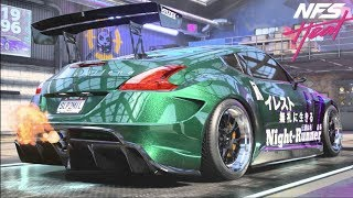 Need For Speed HEAT - MY NEW CAR!! LP Ep4