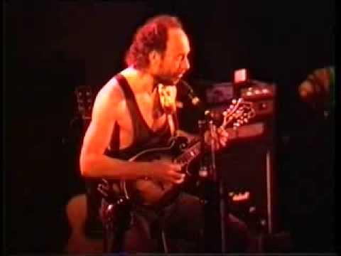 Jethro Tull - Roll Yer Own, Live In Manheim 1992