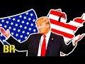 Is Trump Dividing America?