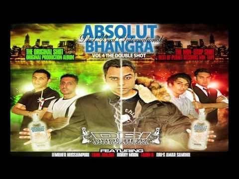 [SimplyBhangra.com] DBI -Absolut Bhangra 4 Punjabiyan Dhe Dhol & Mele Vich Dhol Music Video Promo