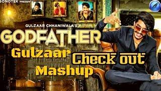 God Father Gulzaar Chhaniwala || New Haryanvi Songs 2019 || GULZAAR CHHANIWALA - God Father