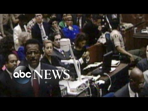 O.J. Simpson: Inside the Case of the Defense 'Dream Team'