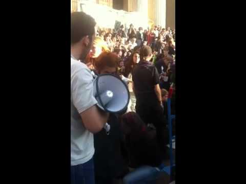 Occupy LSX
