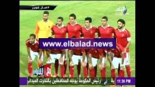 حسام البدري يوضح موقف 'أجاي' وإكرامي وخطة الأهلي القادمة.. فيديو