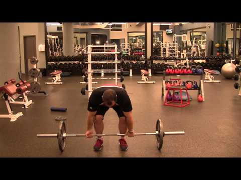 5 tips to take your deadlift to the next level - Juggernaut