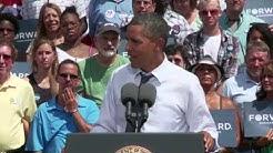 President Obama on Mitt Romney's Tax Plan