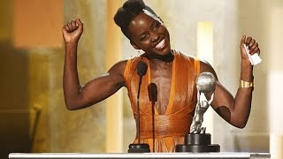 NAACP Image Awards Motion Picture and Television Winners List!