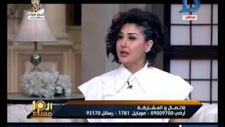 غادة عبد الرازق: أعاني من مشاكل صحية خطيرة (فيديو)