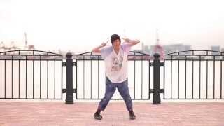 暇だったので・・・・ まなこちゃんの踊ってみた http://www.nicovideo....