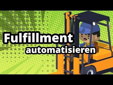 tricoma Wissen - fulfillment für ebay, amazon, shopify, shopware etc. automatisieren