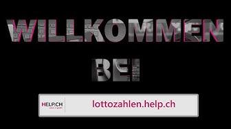 Lottozahlen Schweiz / Swiss Lotto und EuroMillions - lottozahlen.help.ch