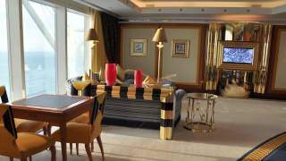 Burj Al Arab -Luxury Only