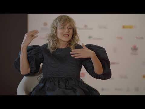 #66Seminci - Entrevista a Emma Suárez