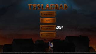 Teslagrad PC Gameplay No Commentary