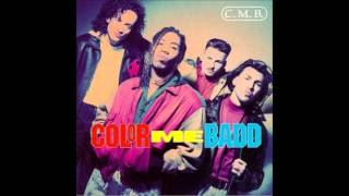 Watch Color Me Badd Color Me Badd video