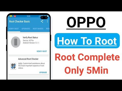 OPPO A37 TWRP ROOT MAGISK FW LATEST.