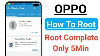 How to Root Oppo f1s | root request.