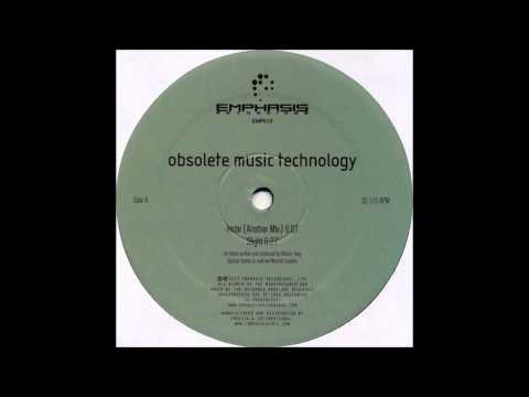 Obsolete Music Technology - Slight