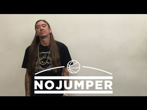 The Jackie Chain Interview - No Jumper