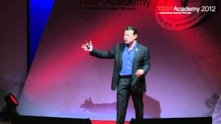 Peter Diamandis - Achieving Innovation & Breakthroughs