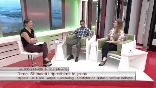 PM - Dr. Emre Turgut, Gjinekolog - Obsteter - Spitali Bahceci 17.09.2014