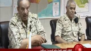 البحرين: معالي القائد العام لقوة دفاع البحرين يستقبل قائد القوات المركزية الأمريكية