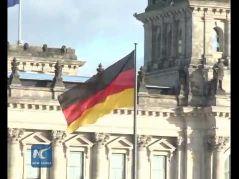 Merkel: Germany has special responsibility on European unity