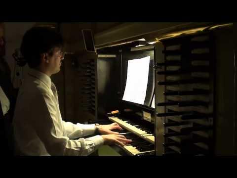 Louis Alfred James Léfebure-Wély - Sortie en Sol  mineur