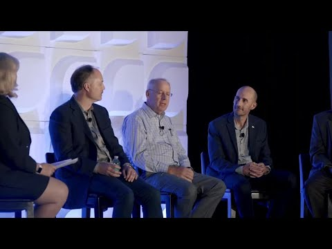 Coveo Impact Panel: Creating Contextually Relevant and Proac
