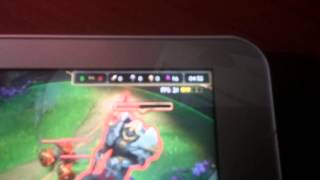 League of Legends on Toshiba Encore 2 Thumbnail
