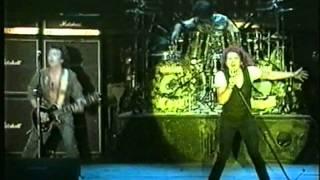 Whitesnake - Ready an' Willing, Live at Donington Park 1983