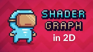 Get started with 2D Shader Graph in Unity  Dissolve Tutorial