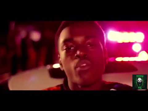 Kodak Black I Don't Catch Feelings(official Video)