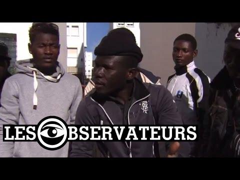 Maroc : Tanger, fin de parcours pour les migrants - Ligne Directe