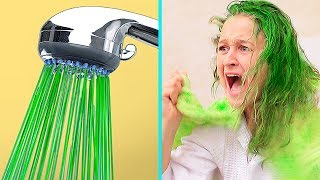 15 Funny Travel Pranks / Prank Wars!